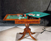 games table 1231 GUERRA VANNI