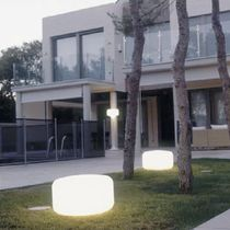 garden bollard light F1 CELDA