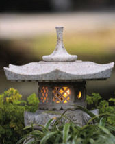 garden bracket lamp  AHE