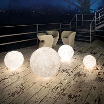 garden floor lamp Ex moon 1/2/3 in-es artdesign