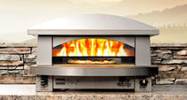 garden gas pizza oven AFPO KALAMAZOO OUTDOOR GOURMET