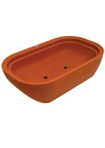 garden pot G365 CLASSIC RTS Plastics