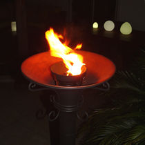 garden torch Bonfire Torch for Deck and Garden Infinita Corporation