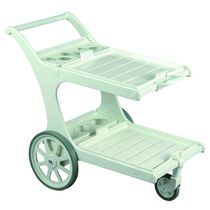 garden trolley table RIVIERA TRICONFORT