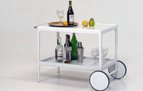 garden trolley table 1966-55 WW  Richard Schultz