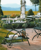 garden trolley table SPRINGTIME Vermobil