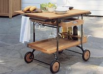 garden trolley table FONTENAY Garpa