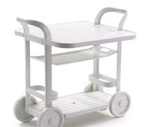 garden trolley table  Evolutif