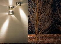 garden wall light for direct lighting ANN AR111 IP44 Schmalhorst