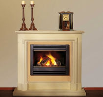 gas fireplace insert ALLURE ThermoCet BV