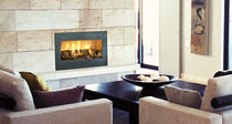 gas fireplace insert BONTEMPO HERGOM