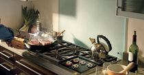 "gas hob 36"" Wolf Appliance Company"