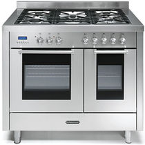 gas range cooker EVOLUTION: 100 CM Fratelli Onofri