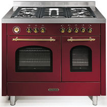 gas range cooker REGENCY: DOUBLE OVEN 100 CM Fratelli Onofri