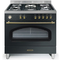 gas range cooker REGENCY: GIANT OVEN 90 CM Fratelli Onofri