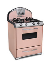 gas range cooker 1955 FLAMINGO Elmira Stove Works