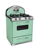 gas range cooker 1955 MINT Elmira Stove Works