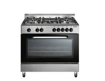 gas range cooker BC391.2TCSS Baumatic