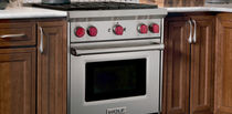 gas range cooker 30&quot; SUB-ZERO