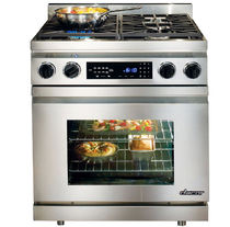 gas range cooker DISTINCTIVE: DR30D dacor