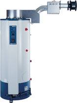 gas water heater SANIGAZ TURBO 18 Ygnis