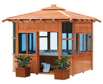 gazebo for hot-tub 810 Guangzhou J&amp;J Sanitary Ware