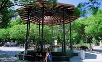 gazebo for public spaces  Divers cité