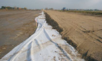geotextile for leach field TENCATE POLYFELT&Acirc;&reg; TS TENCATE