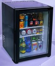 glass door refrigerator KMB 45G PORTE VERRE KLEO Refrigeration