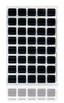 glass-glass photovoltaic module GT40M6L 145-155WC SILIKEN