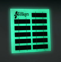 glass-glass photovoltaic module PIGEMENT SILIKEN