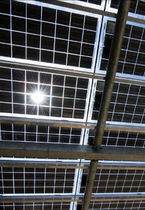 glass-glass photovoltaic module TE LUMEX DESIGN Tenesol