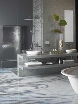 glass mosaic tile URBAN CHIC Hisbalit