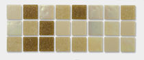 glass mosaic tile LM64 Design District
