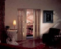 glass pane folding door CLASSIC PARTHOS