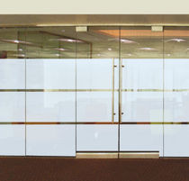 glass partition 16430A G.M.D. Industries, Inc.