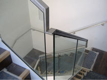 glass railing  Canal Engineering Ltd