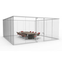 glass removable partition LIGHTLINE  KI
