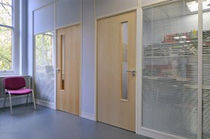 glass removable partition SYSTEM 2000 SAS International