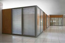 glass small office partition PASSWORD PLUS Codutti spa