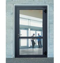 glazed fire door for commercial buildings RF 60 SINGLE LEAF PADILLA