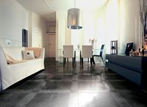 glazed porcelain stoneware tile RANDOM &amp; DIVINA  BRENNERO