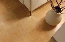 glazed porcelain stoneware tile : rustic VILLE D'ITALIA : VILLA ANTINORI COTTO D'ESTE