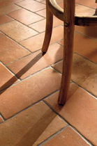 glazed porcelain stoneware tile : rustic COUNTRY : OREGON COTTO D'ESTE