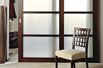 glazed sliding double door  Reaton