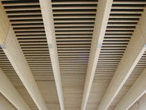 glulam timber joist  Haring Engineering Ltd