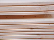 glulam timber wooden element (for floors and ceilings)  Nordlam