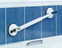 grab bar for the disabled SUCTION Mountway