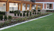green roof system  SOPREMA