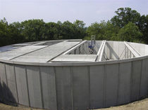 grey water storage tank  SHAY MURTAGH PRECAST